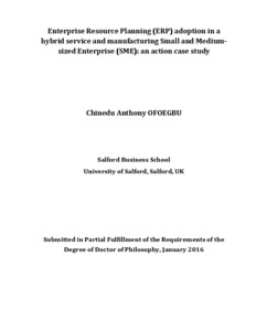 phd thesis smes